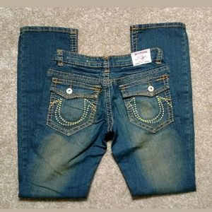 Men's True Religion Size 30W 32L